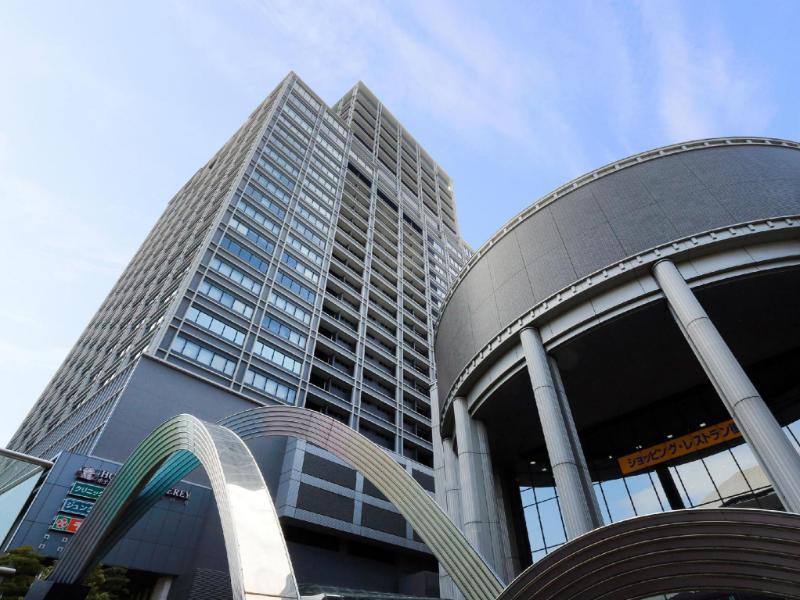 ホテル モントレ グラスミア 大阪 (Hotel Monterey Grasmere Osaka)
