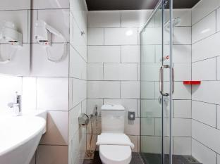 Tune Hotel – Downtown Kuala Lumpur Kuala Lumpur - Bathroom
