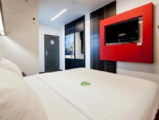 Tune Hotel – Downtown Kuala Lumpur Kuala Lumpur - Guest Room