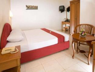 ホテル ラトナ バリ島 - 客室