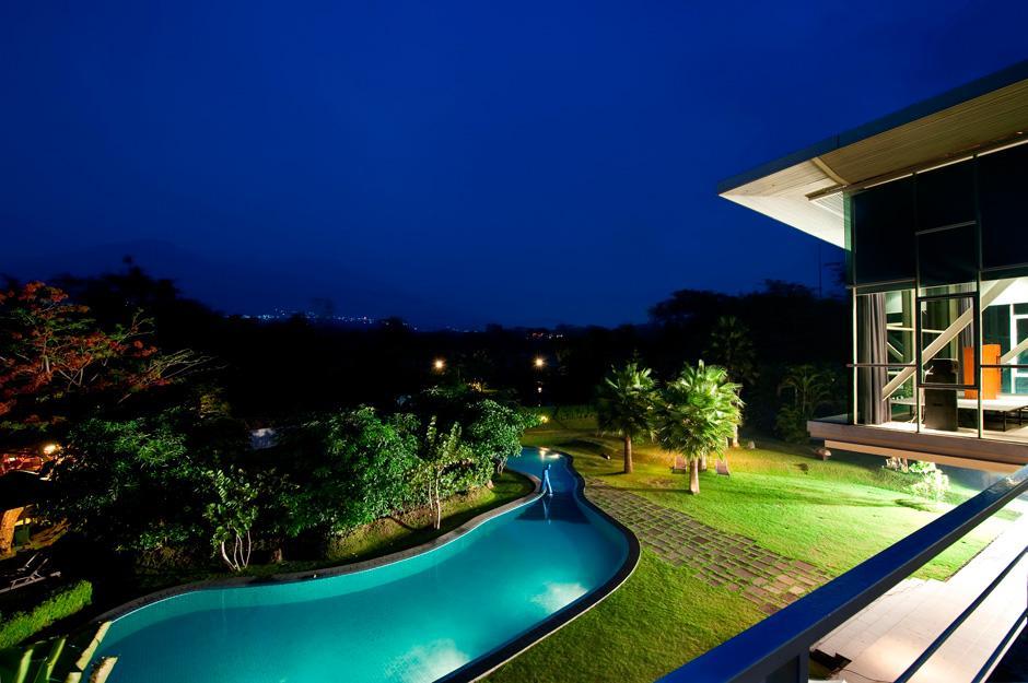 Hotel ICC Pandaan - Desa Duren Sewu KM3 Pandaan - Trawas