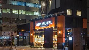 APA Hotel Iidabashi-Ekimae