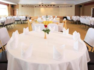 Golden Crown Plaza Hotel Hat Yai - Meeting Room