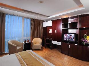 コシアナ ホテル3