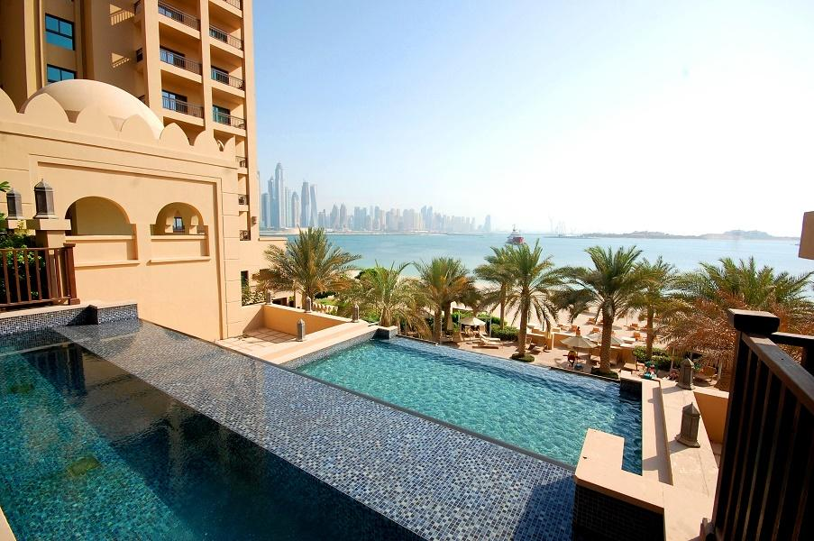 Kennedy Towers - Fairmont South Dubai United Arab Emirates