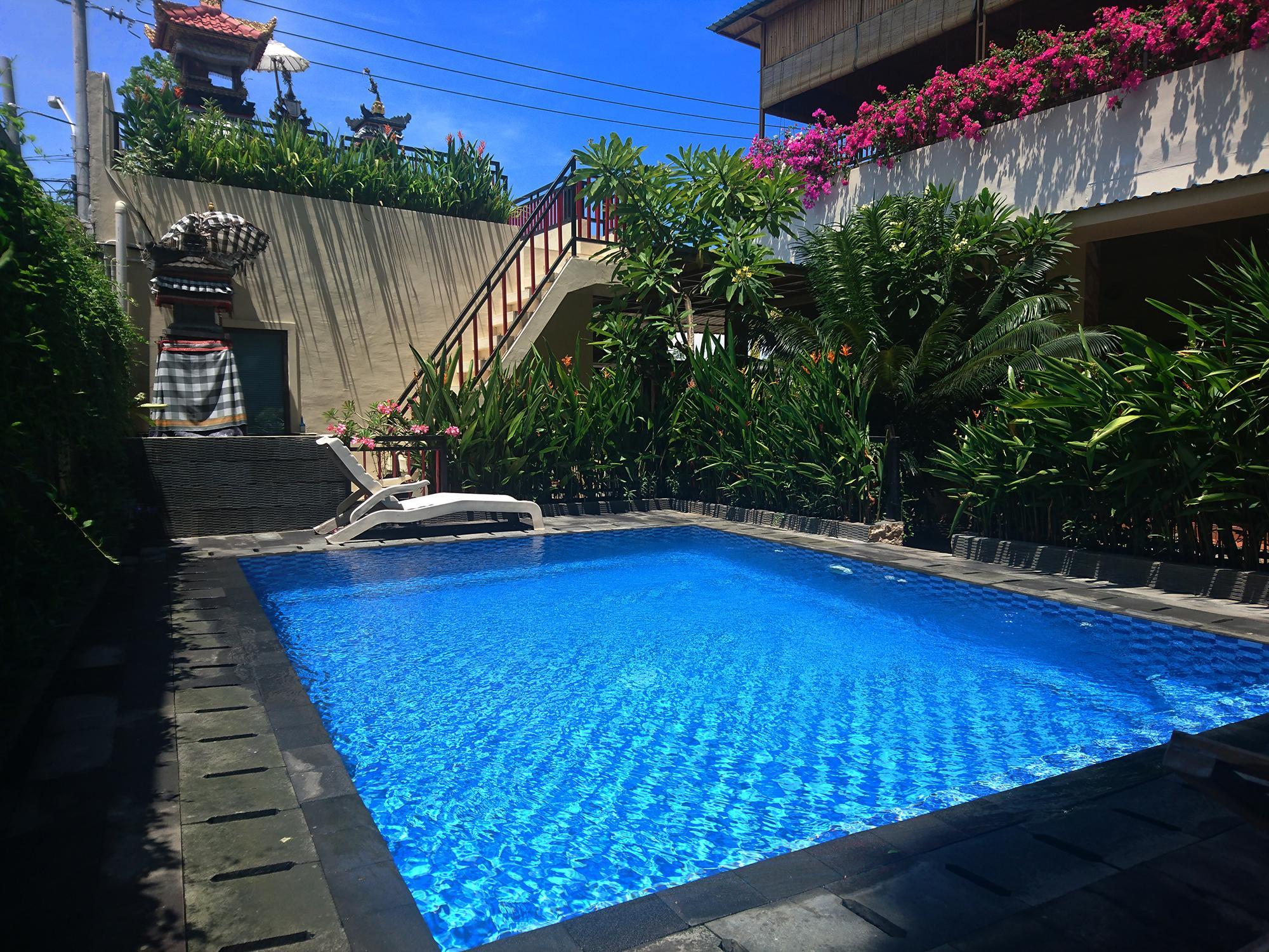 Rantun's Place Nusa Dua