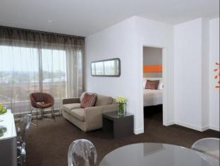 Punthill Apartment Hotels Dandenong Melbourne - Guest Room
