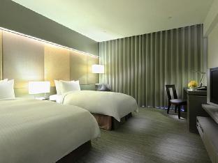パーク タイペイ ホテル2