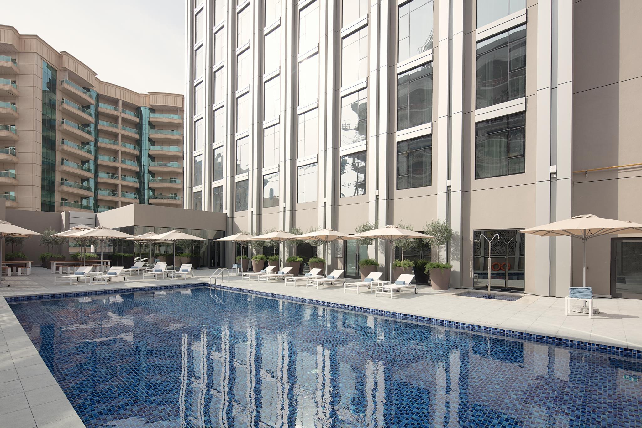 Rove Healthcare City – Dubai 3