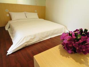 Phoenix Hotel Kuala Lumpur - Zen Room