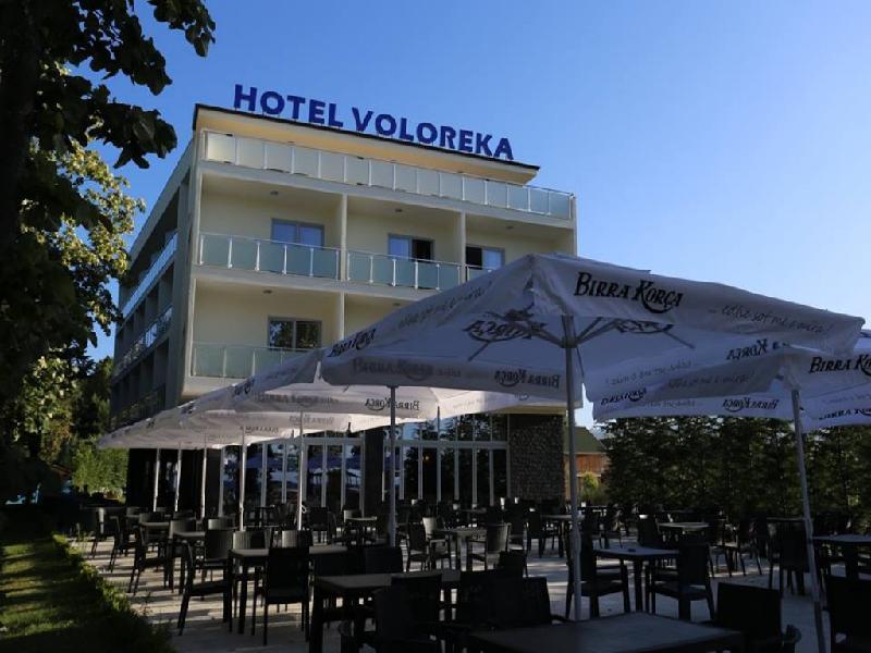 Hotel Voloreka