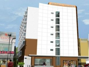 Central Tower Hotel Chennai