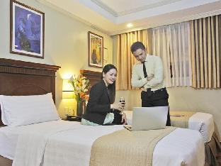 フェザル ホテル P. トゥアゾン キュバオ4