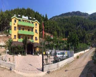 Hotel Bolonja