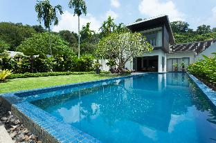 Logo/Picture:Baan Yamu Residences