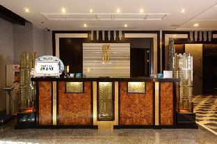ホテル シーン3