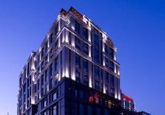 Hilton Beijing Wangfujing, Beijing