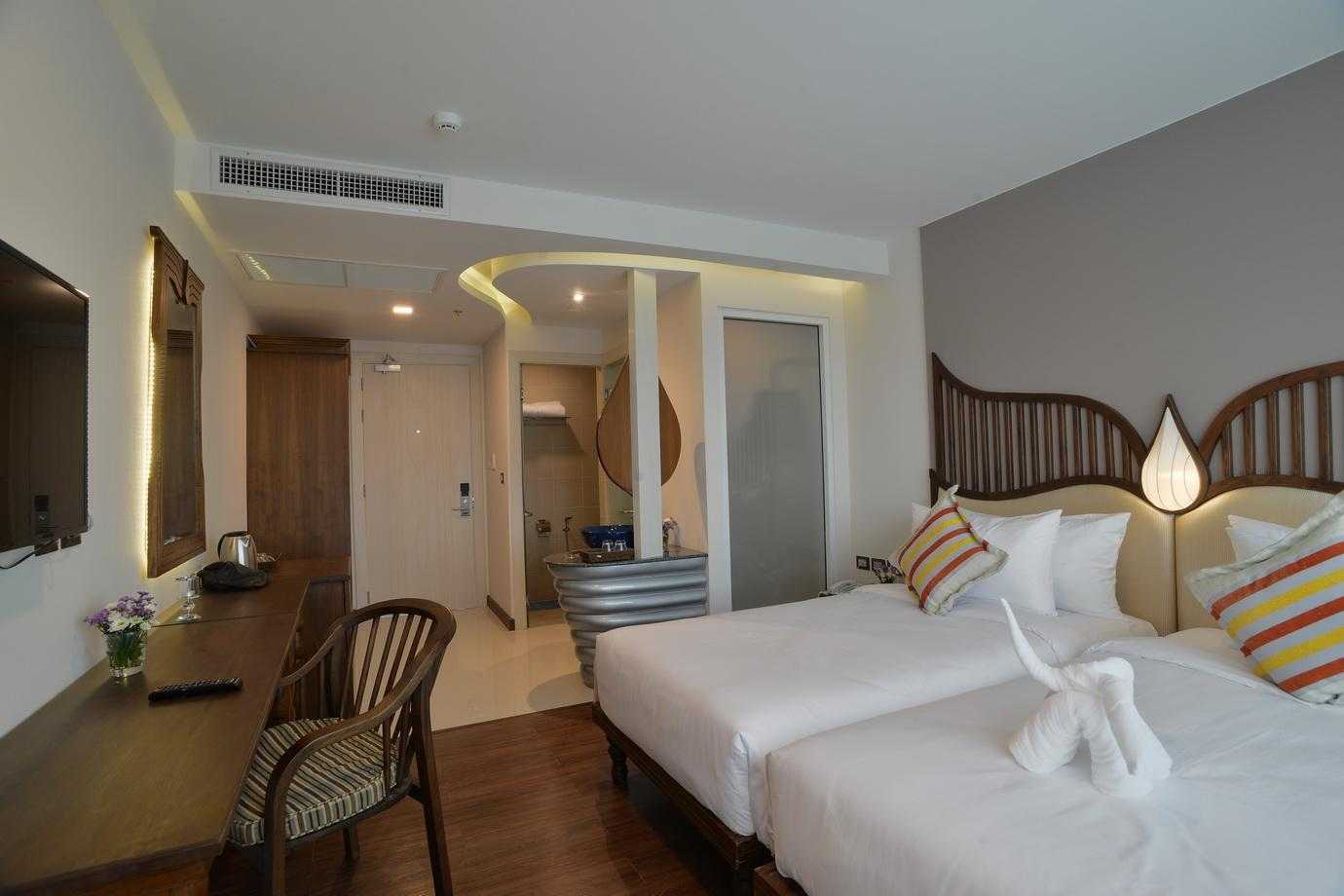 Baisirimaya Hotel,โรงแรมบายสิริมายา