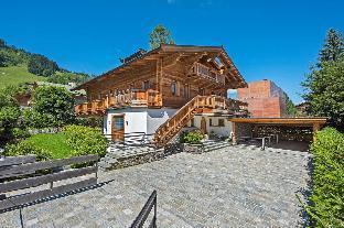 Lovely Chalet Kitzbuhel