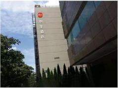 Jinjiang Inn Hangzhou Xiasha University Town, Hangzhou