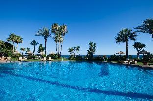 Healthouse Las Dunas 5 estrellas GL Health & Beach Spa