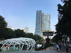 Nomo Beijing Road A-Jiedeng MIX International Apartment, Guangzhou