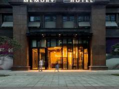 Memory Hotel Chengdu, Chengdu