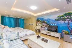 Mahattan Apartment Guangzhou Zhengjia Huanshi Zhongxin Branch, Guangzhou