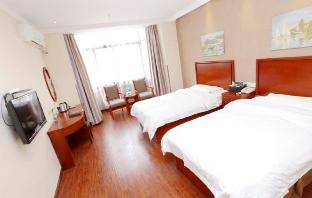 GreenTree Inn Kunshan High Speed Rail Station Hengshan Road Express Hotel