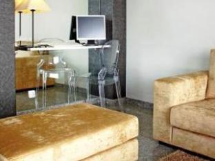 拉古阿多斯帕斯陀林豪斯酒店