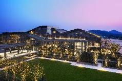 Hilton Ningbo Dongqian Lake Resort, Ningbo