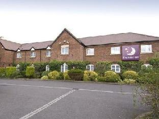Premier Inn Lichfield North East (A38)