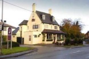 Premier Inn Macclesfield South West