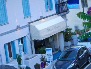 Hotel de charme Regency