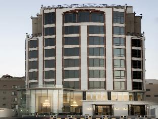 Aswar Hotel Suites - Dhahran Mall