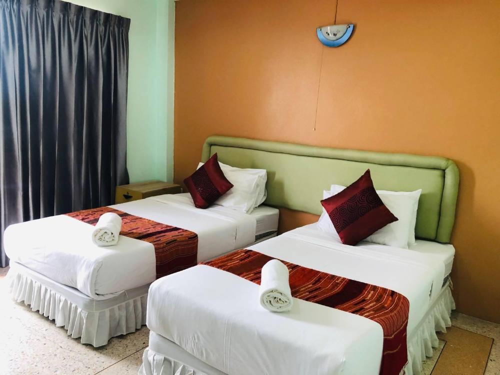 A.K.Terrace Hotel