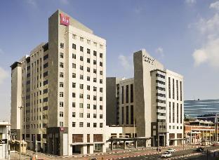 Ibis Deira City Centre Hotel PayPal Hotel Dubai