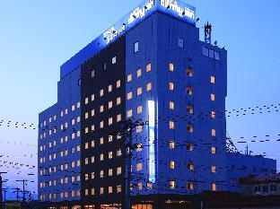Dormy Inn酒店-弘前天然温泉 image