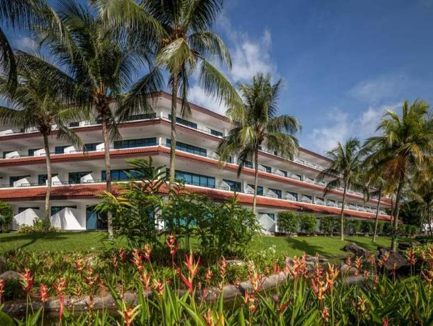 Orchid Country Club Hotel - Image2