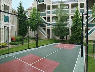 Staybridge Suites Princeton South Brunswick Hotel Princeton (NJ) - Recreational Facilities
