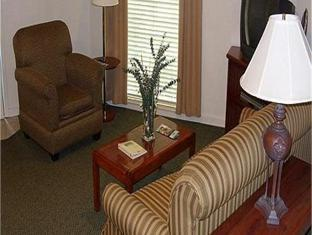 Staybridge Suites Princeton South Brunswick Hotel Princeton (NJ) - Interior