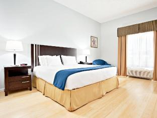 Holiday Inn Express Bentleyville Hotel Bentleyville (PA) - Guest Room