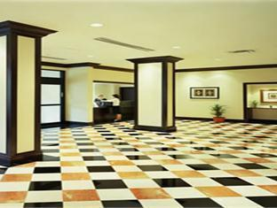 Holiday Inn Hotel & Suites Ottawa Downtown Ottawa (ON) - Lobby
