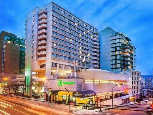 Holiday Inn Vancouver Centre Hotel