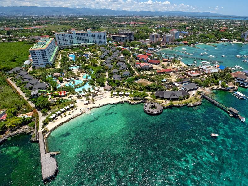 Mactan Island Philippines  City pictures : JPark Island Resort and Waterpark Mactan Island, Philippines: Agoda ...