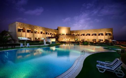 Hotel in ➦ Masirah Island ➦ accepts PayPal