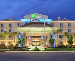Reviews Holiday Inn Express Fresno River Park Highway 41