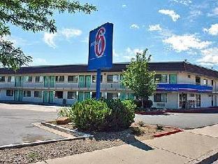 Booking Now ! Motel 6-Reno NV - Livestock Events Center
