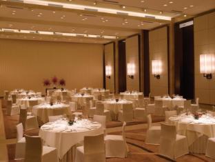 โรงแรมไทรเด้นท์ บันดรา คูร์ลา มุมไบ - ห้องบอลรูม