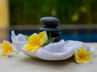 The Bidadari Villas and Spa Bali - The Yubi SPA
